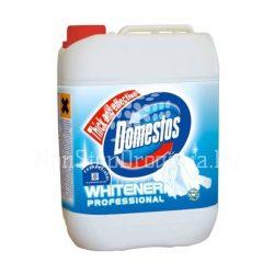 Domestos 5L whitener fertőtlenítő