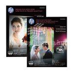 Fotópapír tintasugaras Premium Plus CR672A A/4 300g 20ív fényes