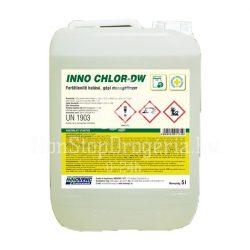 Inno Chlor DW gépi fertőtlenítő mosogatószer 5L
