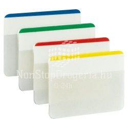 Post-it index 686F1 50,8x43,2mm 6címke 4db