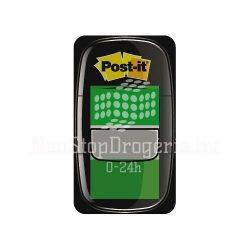 Post-it index 680 25,4x43,2mm 50címke
