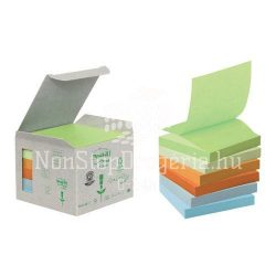 Post-it R330-1GB-Z 76x76 6x100lap/csmGreen Line