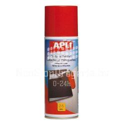 Címke eltávolító spray, 200 ml APLI