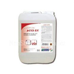 Innofluid ACID SX vízkőoldó koncentrátum 5L