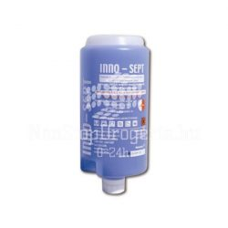 Inno-Sept fertőtlenítő folyékony szappan 1 L