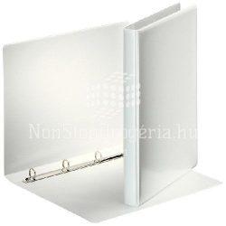 Gy.könyv A/4 4gy. 25mm panorámás 497..