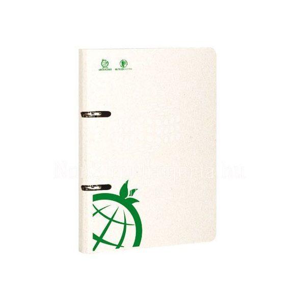Gy.könyv ICO GREEN A/5