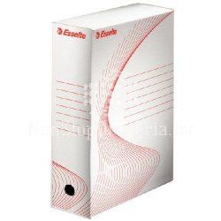 Archiválódoboz Boxy 10cm fehér 128201/128102