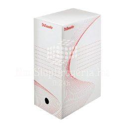 Archiválódoboz Boxy 15cm fehér 128602