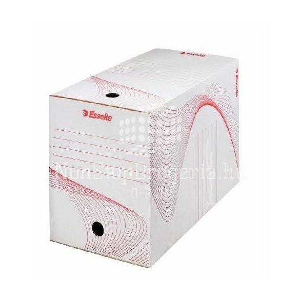 Archiválódoboz Boxy 20cm fehér 128701