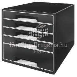 Irattartó 5 fiókos B&W Desk Cube 525300..