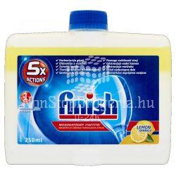 Finish mosogatógép tisztító 250ml Lemon