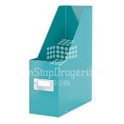 Iratpapucs CLICK-N-STORE  lakkfényű 604700..