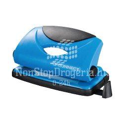 Lyukasztó Q-Connect Light duty 808P/810P/9014 kék