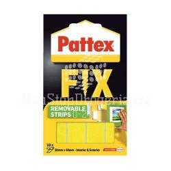 Rag.szalag montázs Pattex Super Fix 1684211 80kg