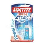 Pill.ragasztó Super Attak Power Easy 3g Loctite