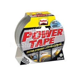 Rag.szalag 50mmx25m Pattex Power Tape gyorsjav.