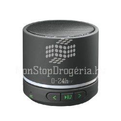 Hangszóró hordozható mini Leitz Complete fekete 635800..