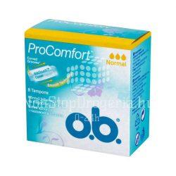 OB TAMPON 8DB PRO COMFORT NORMAL