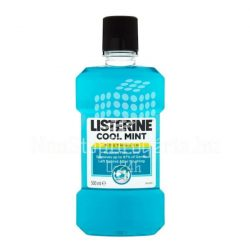 LISTERINE 500ML COOL MINT