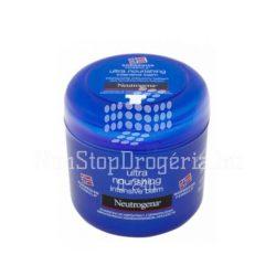 Neutrogena Intenzív tápláló testápoló 300ml
