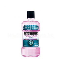LISTERINE 500ML TOTAL CARE ZERO