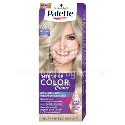 Palette hajfesték Intensive Color Creme A 10 ultra hamvasszőke