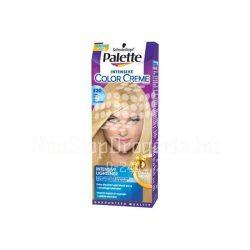 Palette hajfesték Intensive Color E 20 ultra világos szőke