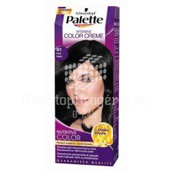 Palette hajfesték Intensive Color Creme R 15 intenzív vörös
