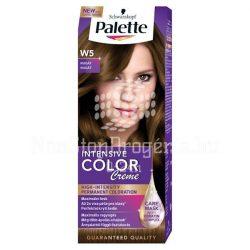 Palette hajfesték Intensive Color Creme W 5 nugát