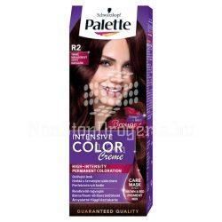 Palette hajfesték Intensive Color Creme R 2 sötét mahagóni