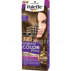 Palette hajfesték Intensive Color Creme LG 5 szikrázó nugát