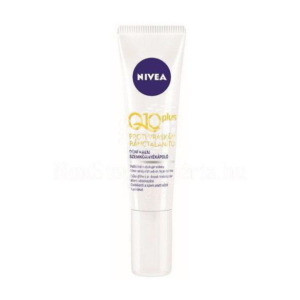 Nivea Q10-Ránctalanító szemkörnyékápoló 15 ml