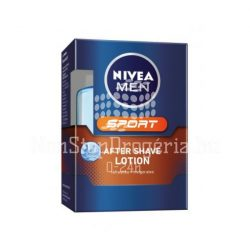 NIVEA AFTER SHAVE 100ML SPORT