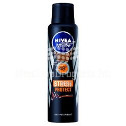 NIVEA DEO SPRAY 150ML FFI STRESS PROTECT