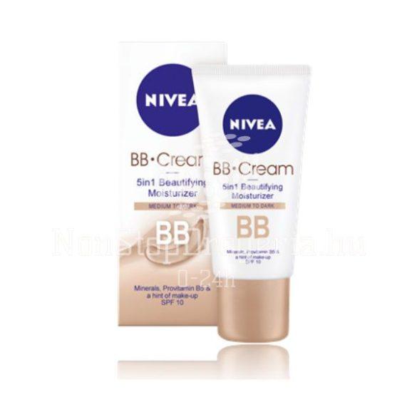 Nivea BB krém Normál bőrre 50ml
