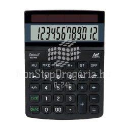 Számológép Rebell ECO450 asztali