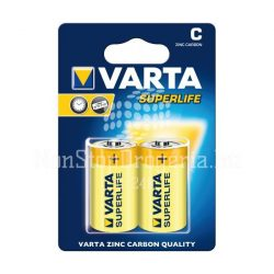 VARTA SUPERLIFE R14