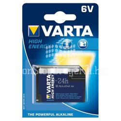 VARTA HIGH ENERGY 4LR61 1db