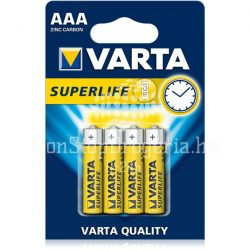 VARTA SUPERLIFE AAA R3