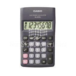 Számológép Casio HL-815L zsebszámoló