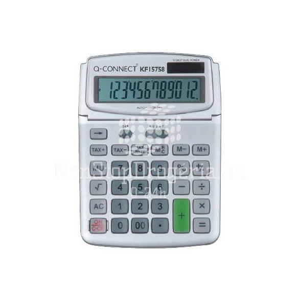 Számológép Q-Connect KF15758 asztali