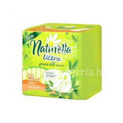 NATURELLA EÜ.BETÉT. 10DB ULTRA NORMAL GREEN TEA