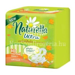 NATURELLA EÜ.BETÉT. 10DB ULTRA NORMAL CALENDULA