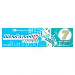 Blend-a-med COMPLET7 EXTRA MINT