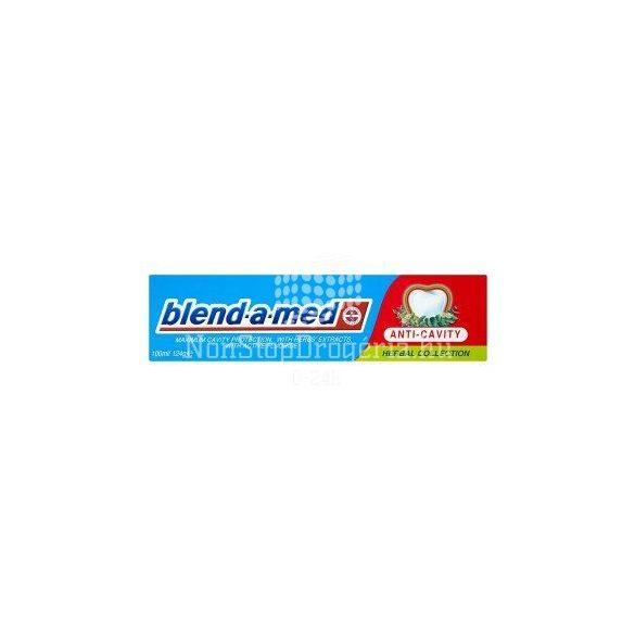 Blend-a-med ANTI-CAVITY HERBAL