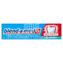 Blend-a-med ANTI-CAVITY HEALTHY WHITE