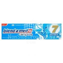 Blend-a-med COMPLET7 EXTRA FRESH