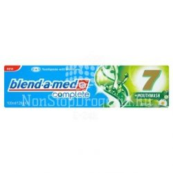 Blend-a-med COMPLET7 HERBAL