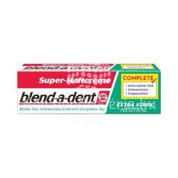 Blend-A-Dent műfogsorrögzítő 47 g NEUTRAL